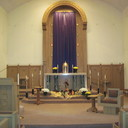 Holy Thursday @ St. John Catholic Church-Onawa, 3/24/16